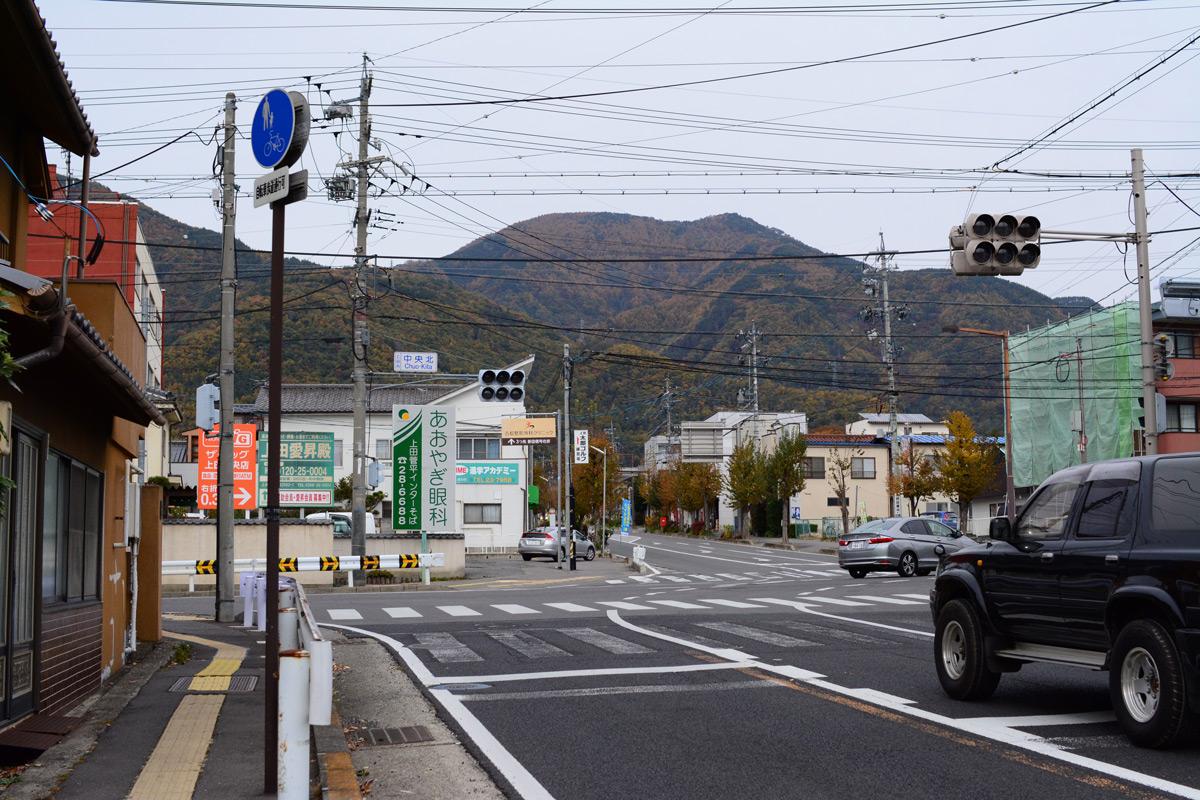 上田駅 バリューブックス秋和倉庫